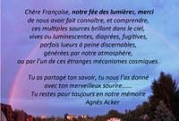 Au revoir Françoise