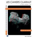 Cahiers Clairaut n°158, Eté 2017