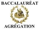 Baccalauréat et Agrégation 2013
