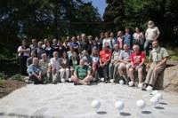 Ecole d'été d'Astronomie 2014, Gap – Col Bayard, du 19 au 26 août