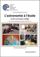 Hors série n° 12 : Astronomie à l'école