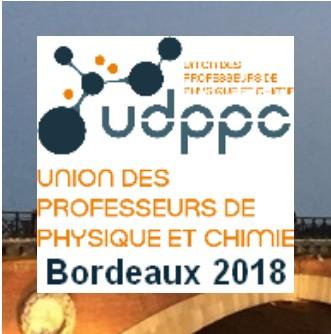 Le CLEA au congrès de l'UDPPC à Bordeaux