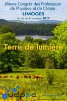 Le CLEA au congrès de l'UDPPC à Limoges