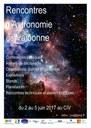 4ème Festival et Rencontres d'Astronomie de Valbonne