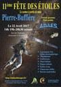Fête des étoiles le 22 avril 2017 à Pierre-Buffières (87)