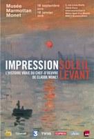 « Impression soleil levant » : Monet au Musée Marmottan