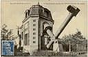 La Lunette coudée de l'observatoire de Lyon se refait une beauté