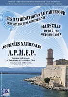 Le CLEA s'expose à Marseille