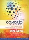 Le congrès de l'UDPPC à Orléans