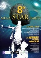 Méga star party à Triel