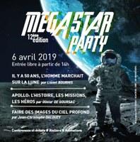 Triel 2019 Mega Star Party