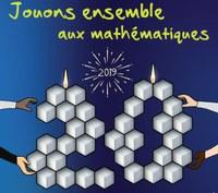 XXème Salon Culture et Jeux Mathématiques