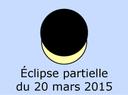 Les événements astronomiques de l'année 2014-2015