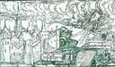La chute de l'Aigle (1803)