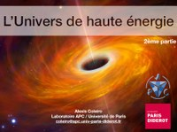 Univers chaud et violent : observations multi-messagers