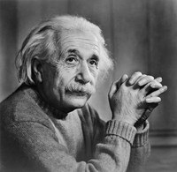 Table des matières du dossier sur la relativité
